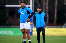 England tap into inside knowledge of Farrell's defensive systems
