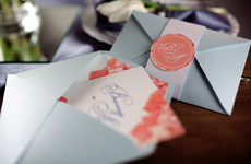 Poll: Are wedding invites the bane of your life or the highlights of your year?