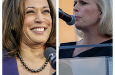 Here are the three women who are in with a real chance of defeating Donald Trump in the 2020 Presidential race