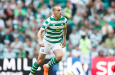 'That'll be me done and dusted': Celtic skipper Scott Brown indicates 2021 retirement