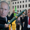 US pulls out of nuclear treaty with Russia that's been a centerpiece of arms control since Cold War