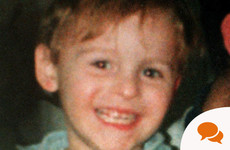 Opinion: The death of James Bulger still haunts me