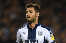 Wes Hoolahan extends West Brom stay despite interest from the A-League