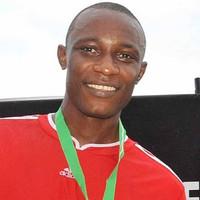 Sligo Rovers bolster attacking options with addition of Nigerian striker