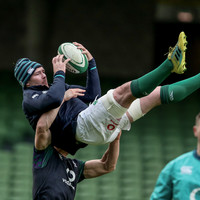 Ireland's showdown with England the perfect Six Nations starter