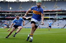 Star Tipp defender gets the nod for league showdown with All-Ireland champions Limerick