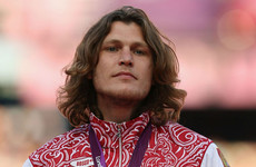London Olympic champion among 12 Russian athletes banned by CAS