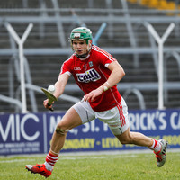 Alan Cadogan makes Cork return for Sunday's clash with Wexford