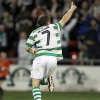 McCabe retires at 30 after a career that delivered every major honour in domestic football