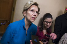 Elizabeth Warren apologises to Native American tribe for DNA test