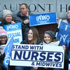 Nurses announce 2 further strike dates in addition to 5 already planned