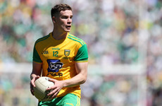 0-5 for Thompson and McGonagle nets as Donegal come from behind to beat Meath