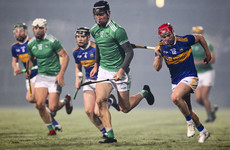 Impressive Limerick come from behind to see off Tipperary