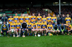 6 changes to Clare side for tomorrow's league tie against Kilkenny