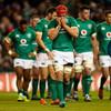 Ireland battered by England as Grand Slam defence ends at first hurdle