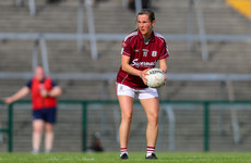 Captain Leonard points the way as Galway defeat All-Ireland finalists Cork