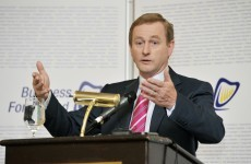 Taoiseach says referendum date will not be changed