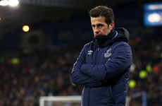 More woe for Marco Silva as Everton slump to home defeat to Wolves