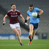 Dublin respond to Monaghan defeat with emphatic 11-point win over Galway