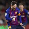 Messi genius rescues Barcelona in thriller against Valencia