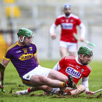 Dunne's goal and strong second-half display help Wexford to victory on the road against Cork