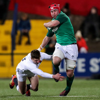 'It's about finding a way. They found a way': U20 pack show their teeth to beat England