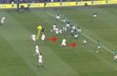 Analysis: Ireland's nightmare opening minutes set tone in Dublin defeat