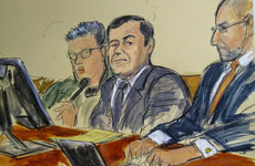 El Chapo 'drugged and raped teenage girls', according to claims in court documents