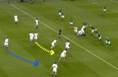 Analysis: England's kicking class outsmarts Schmidt's Ireland