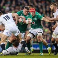 Pride dented but Furlong confident Ireland will find a response