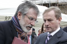 Browne offer to step aside from TV3 debate 'under consideration' by Taoiseach