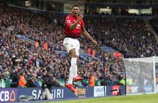 Rashford to the fore as Man United continue impressive form under Solskjaer