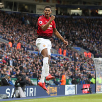 Rashford to the fore as Man United continue impressive form under Solskjaer