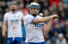 Bennett leads the line with 0-12 as Deise easily see off Laois by 16 points