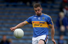 McGrath grabs draw for Tipperary against Fermanagh in stoppage-time
