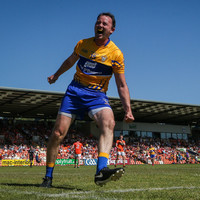 Tubridy brilliance from the sideline helps Clare to dramatic late draw against Armagh