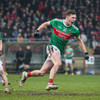 Mayo maintain 100% record and send notice to rivals with nine-point defeat of Tyrone