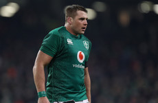 Ireland hope for more from Murray and Sexton, as well as positive injury news