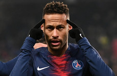 'Neymar, don't change a thing!' PSG hit back at poll questioning Brazil star