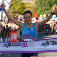 Mayo's 41-year-old marathon runner Diver breaks another world record in Japan