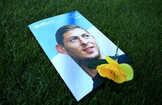 Emiliano Sala's missing plane has been found