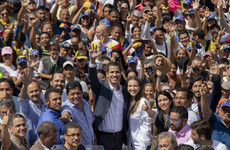 EU countries recognise Guaidó as interim Venezuelan leader