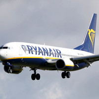 Ryanair reports €20 million loss in third quarter of 2018