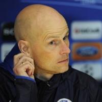 Solbakken confirmed as manager at relegated Wolves