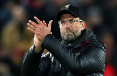 Klopp calls on Liverpool to ease supporters' nerves as City gain ground