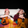 6 musical events for little ones around Ireland this month - from electric cellos to baby-friendly Bach
