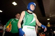 Bye the Gods: Katie Taylor coasts into second round of Olympic qualifiers