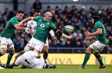 Stander set for four weeks on the sideline as Ireland assess knocks for Earls, Toner and Ringrose