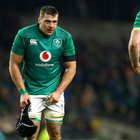 'CJ is a big boy' - Ireland hope to have Stander back before end of Six Nations