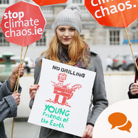 Opinion: 'Ireland only made its pollution targets in 2010 by crashing the economy'